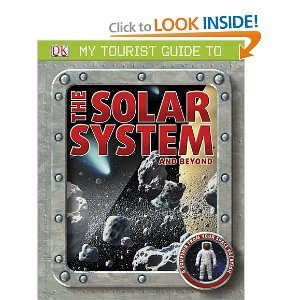 Favorite Travel Books: My Tourist Guide to the Solar System . . . and Beyond