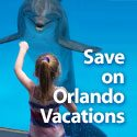 Save on Orlando Vacations
