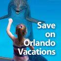 Save on Orlando Vacations