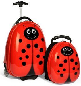 travel buddies luggage