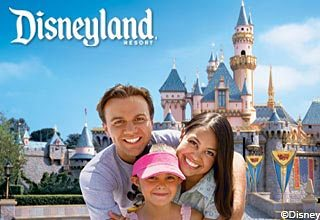 Top Family Hotels Near Disneyland in Anaheim, CA