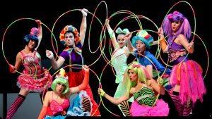 Le Grande Cirque Adrenaline - Myrtle Beach