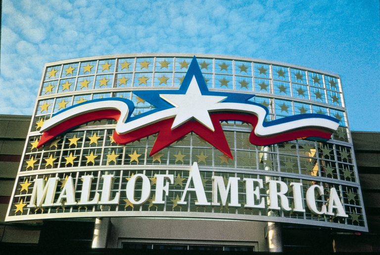 the mall of america destroying life