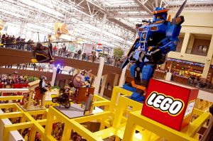 MOA The LEGO Store 3