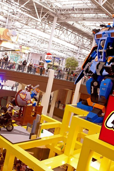 Mall of America -Top 10 Kid Friendly Shopping Experiences