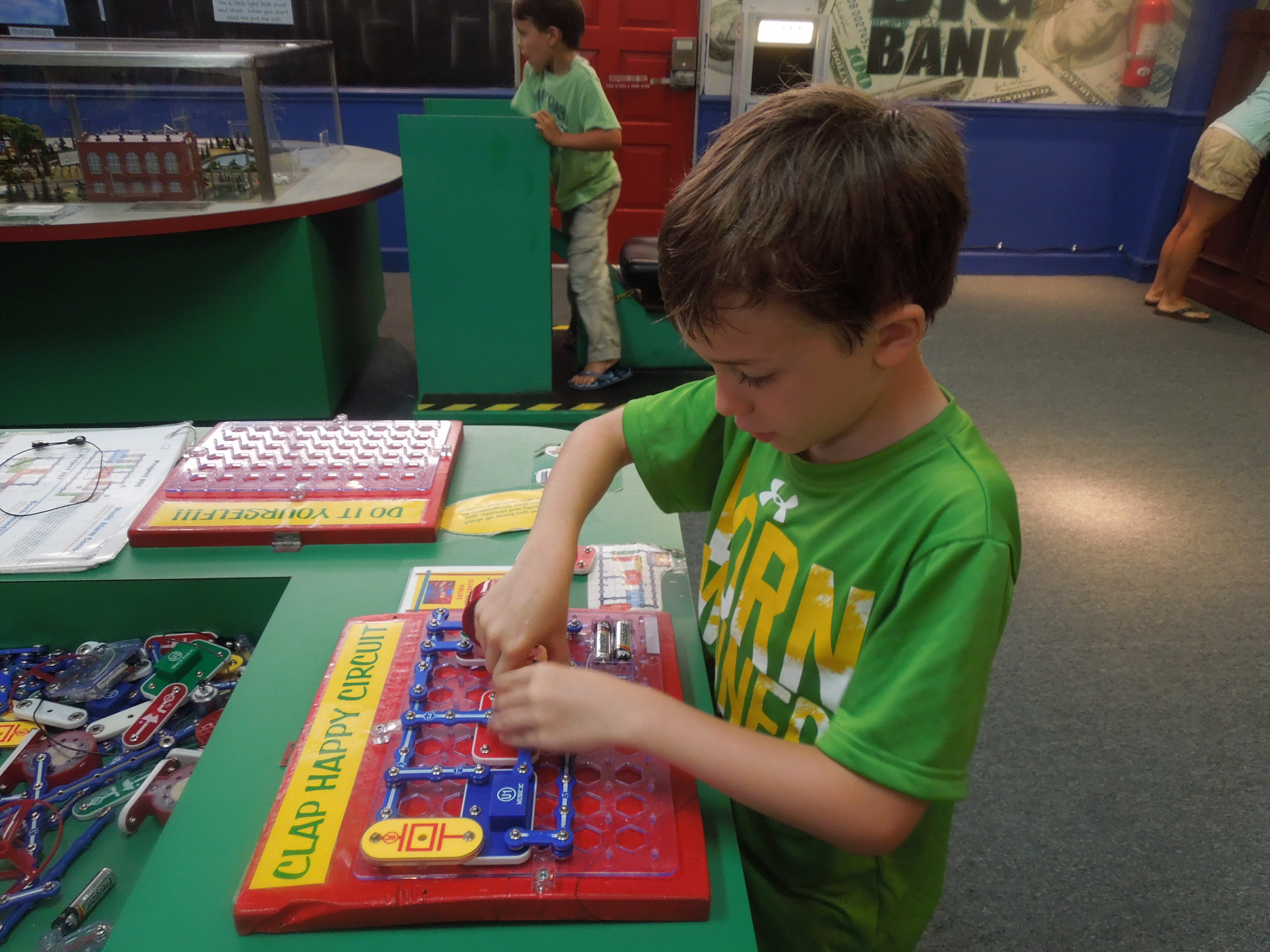 Children's Museum of South Carolina in Myrtle Beach, SC