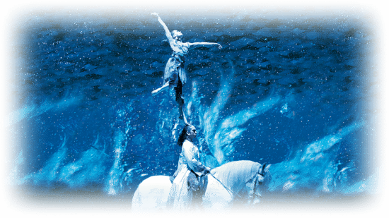 photo courtesy Cavalia