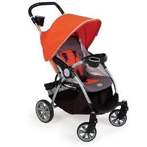 kolcraft stroller