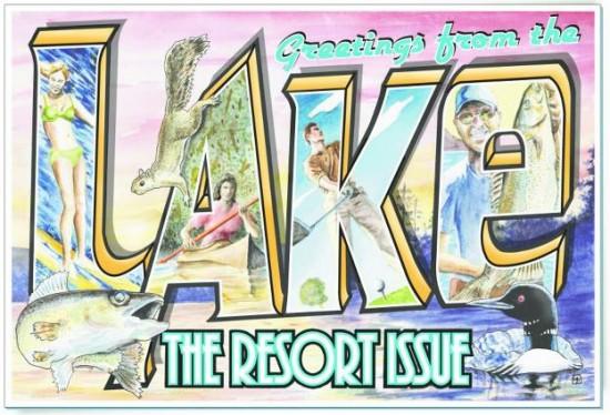 lake resorts - star tribune