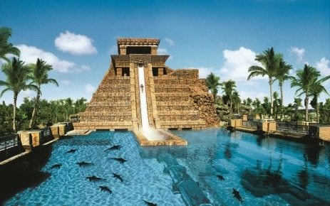 Showcase – World's craziest waterslides – TODAY Travel