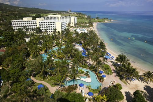 Hilton Rose Hall Resort and Spa All-Inclusive Jamaica
