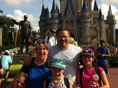 Don't Let Weather Spoil Your Disney Vacation