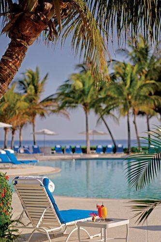 Ritz Carlton Golf Spa Resort Rose Hall Jamaica