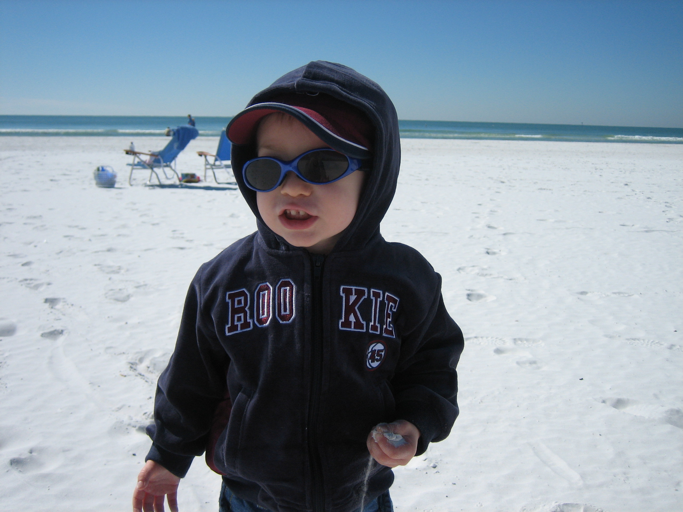 Photo Friday: Which Florida Family Beach is This?