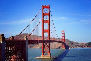 Golden Gate Bridge in San Francisco. BestKidFriendlyTravel.com