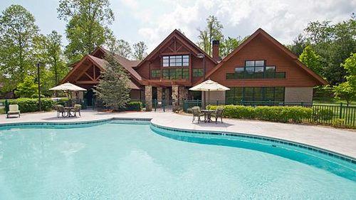 Bent Creek Golf Village - Gatlinburg TN