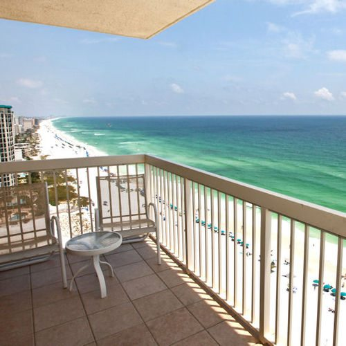Pelican Beach Resort by Resort - Destin FL