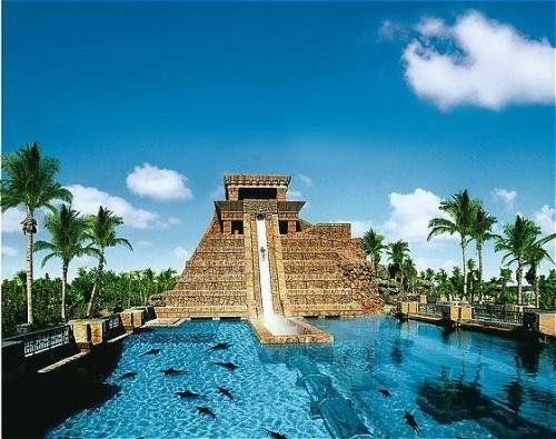 The Cove Atlantis - Bahamas
