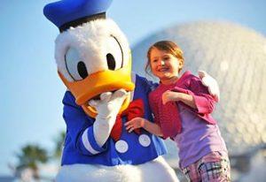 Walt Disney World Tickets