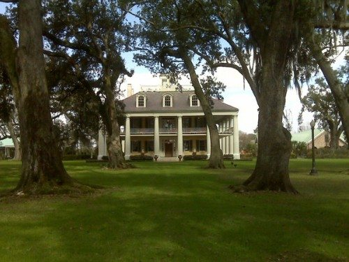 Showcase: Haunted Louisiana: Mansions of the South
