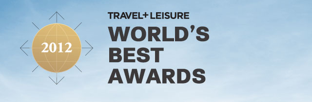 2012 World's Best Family hotels | Travel + Leisure