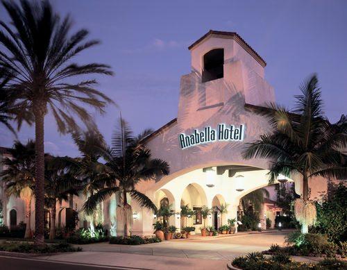 Anabella Hotel - Anaheim