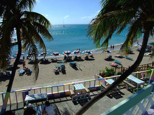 Timothy Beach Resort - South St Kitts
