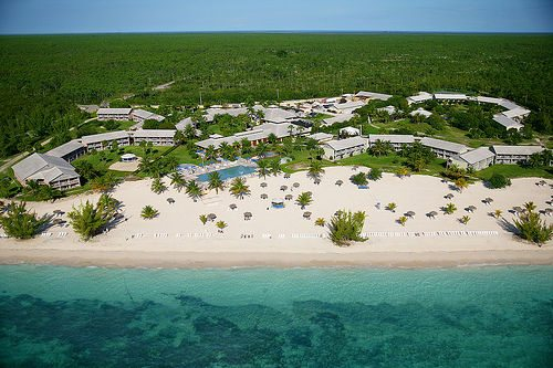 Viva Wyndham Fortuna Beach Resort All Inclusive Bahamas