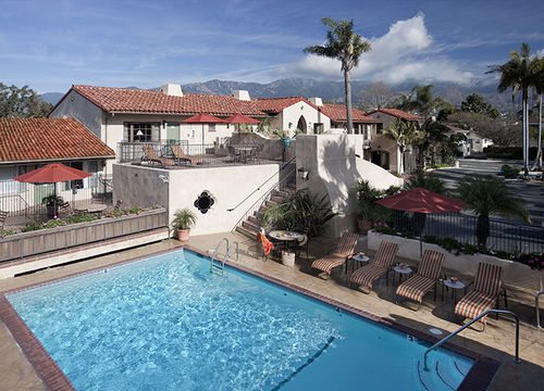 Brisas Del Mar Inn At The Beach - Santa Barbara