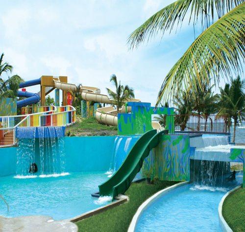 Coconut Bay Resort And Spa All-Inclusive - St Lucia