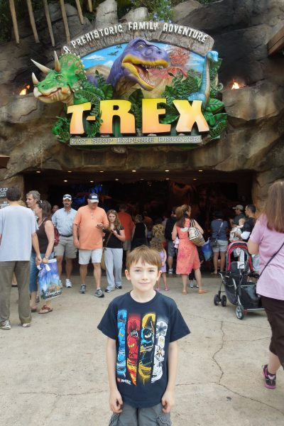 Top 5 Family Activities in Orlando