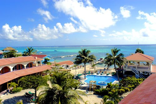 Sunbreeze Hotel - Belize