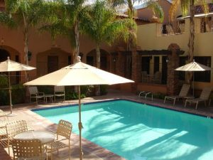 Andreas Hotel and Spa - Palm Springs