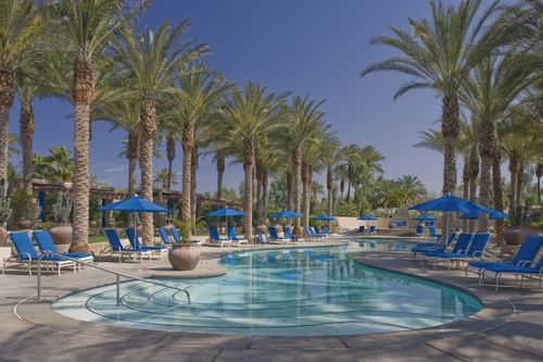 Hyatt Regency Indian Wells Resort & Spa - Palm Springs
