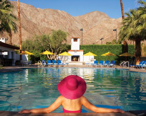 Top Family Hotels In Palm Springs Family Vacation