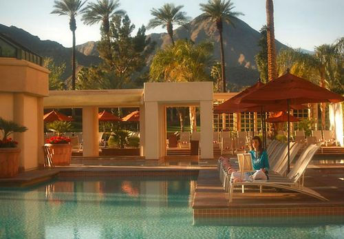 Renaissance Esmeralda Indian Wells Resort Spa - Palm Springs