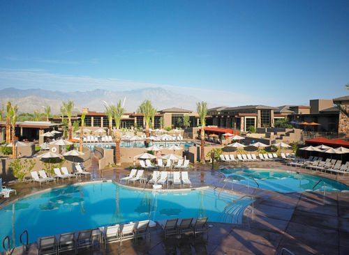 The Westin Desert Willow Villas  Palm Desert