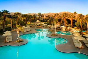 The Westin Mission Hills Resort and Spa - Palm Springs area