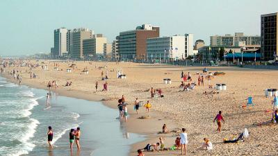 5 Fun Family Activities in Virginia Beach!