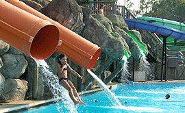 photo credit: Ocean Breeze Waterpark