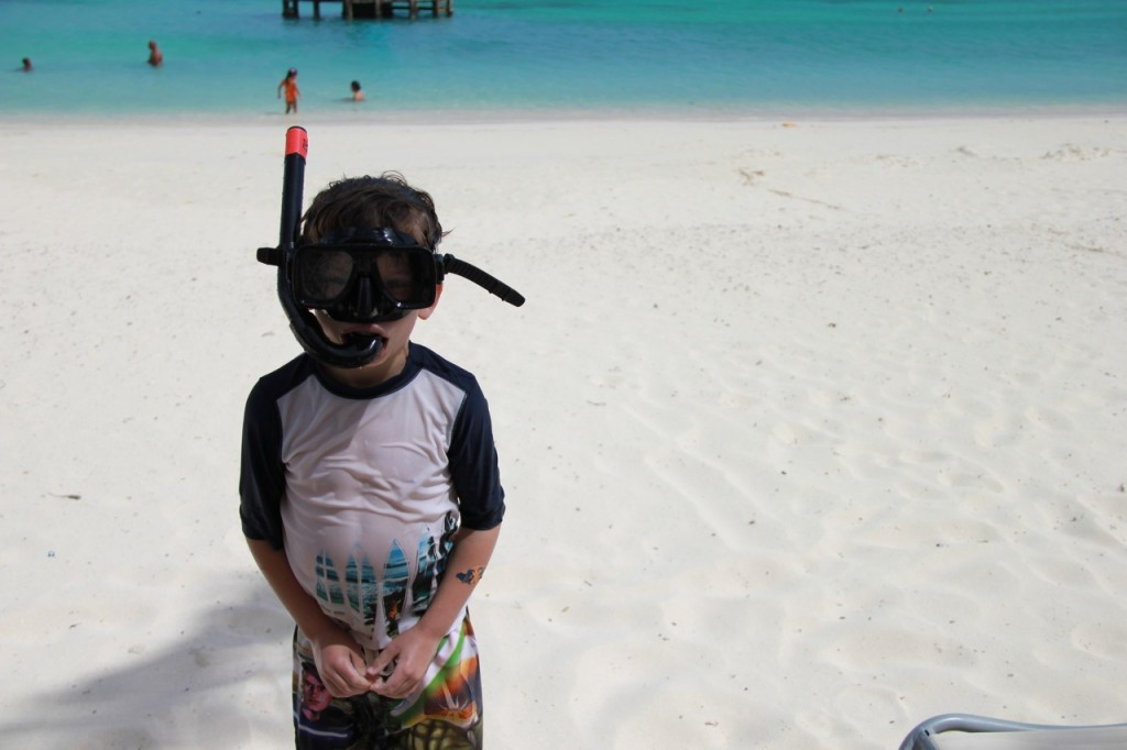 Best Aruba Family Travel Tips