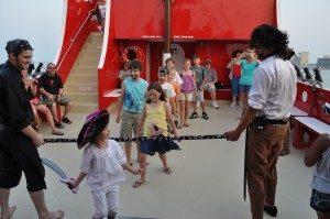 captian jacks pirate cruise virginia beach