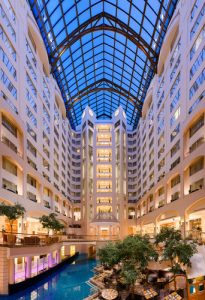 Grand Hyatt Washington at Metro Center - Washington DC