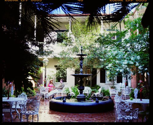 Hotel Provincial - New Orleans