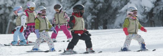 photo credit: Kids Adventure Zones, Vail.com
