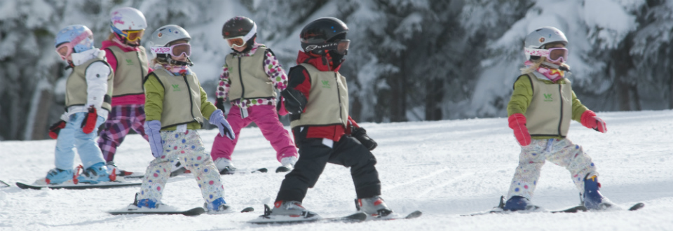 Explore Vail With Kids at These 5 Family Favorites
