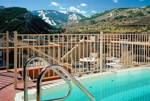 Sheraton Mountain Vista Villas Avon Vail Valley
