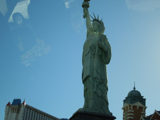 New York - Las Vegas, photo copyright: Stephany Wiestling - all rights reserved.