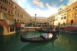 Venetian All Suite Resort Hotel Casino