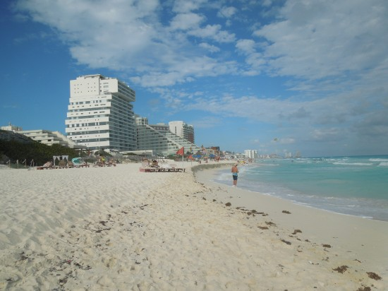 cancun - copyright Stephany Wiestling. all rights reserved.